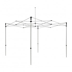 3m x 3m (30mm Square) Gazebo Frame