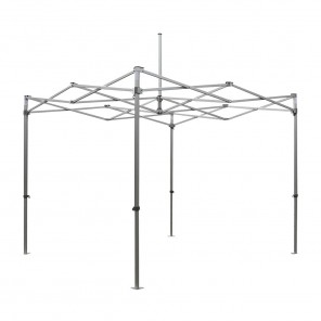 3m x 3m (50mm Hex) Gazebo Frame